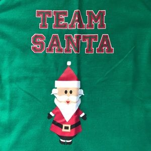 Pajamas - Team Santa 🎅🏼